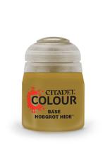 Citadel Base Paint: Hobgrot Hide