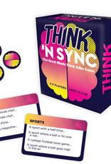 Gamewright Think 'N Sync