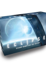 Miscellaneous (Estimated August-October 2021 Reprint) Eclipse Second Dawn for the Galaxy
