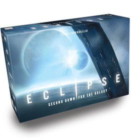 Miscellaneous (Reprint Expected October 2021 - January 2022) Eclipse Second Dawn for the Galaxy