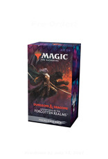 Wizards of the Coast MTG Prerelease Pack: Adventures in the Forgotten Realms