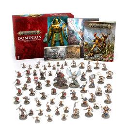 Games Workshop Warhammer Age of Sigmar Dominion