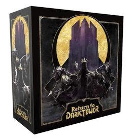 Restoration Games Return to Dark Tower (Pre-Order)