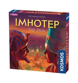 Thames and Kosmos Imhotep The Duel