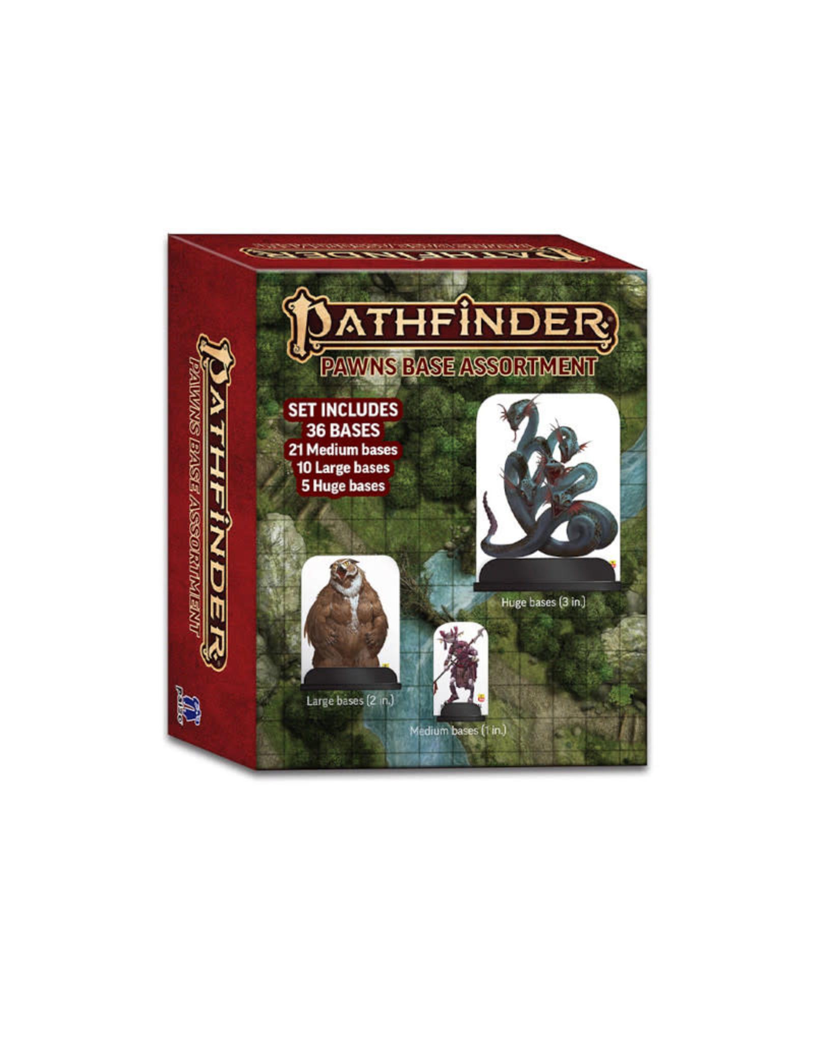 Paizo Pathfinder Pawns Assortment