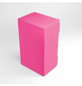 Deck Box: Stronghold 200+ Pink