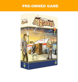 (Pre-Owned Game) Le Havre