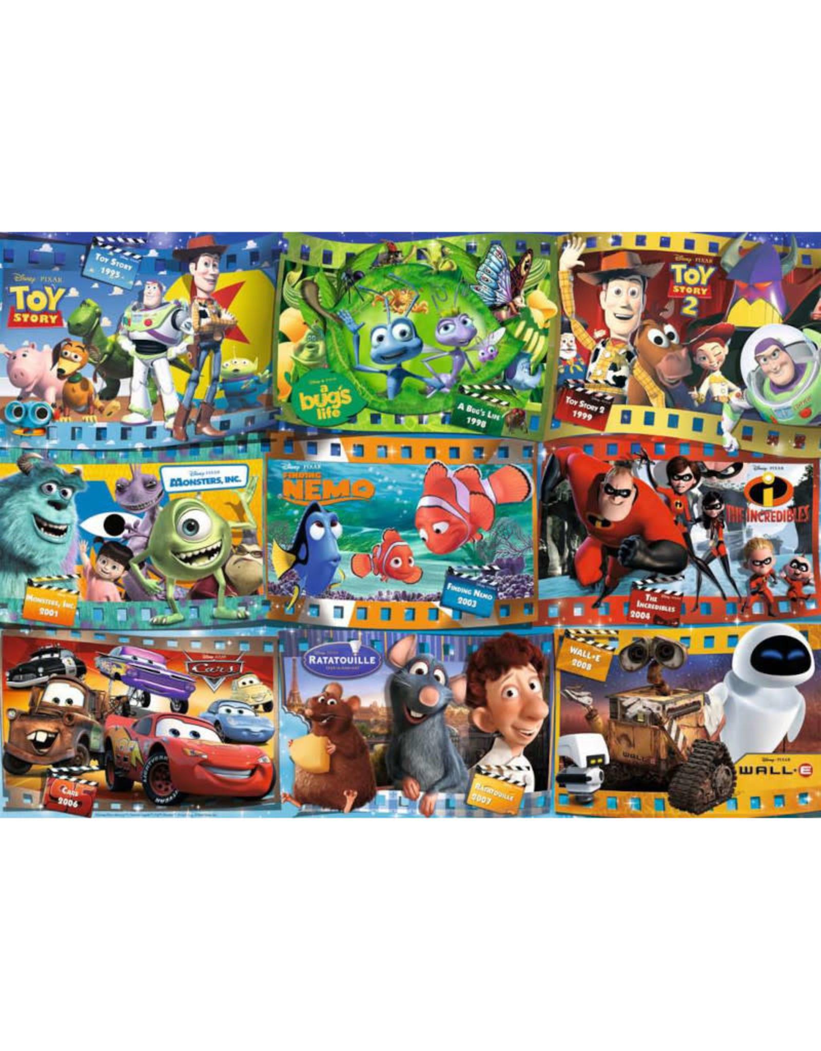 Ravensburger Disney Pixar Movies Puzzle 1000 PCS