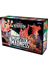 Wizards of the Coast D&D Dungeon Mayhem Monster Madness