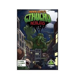 Tastry Minstrel Games Cthulhu Realms