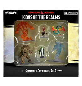 Wizkids D&D Painted Minis: Summoning Creatures Set 2