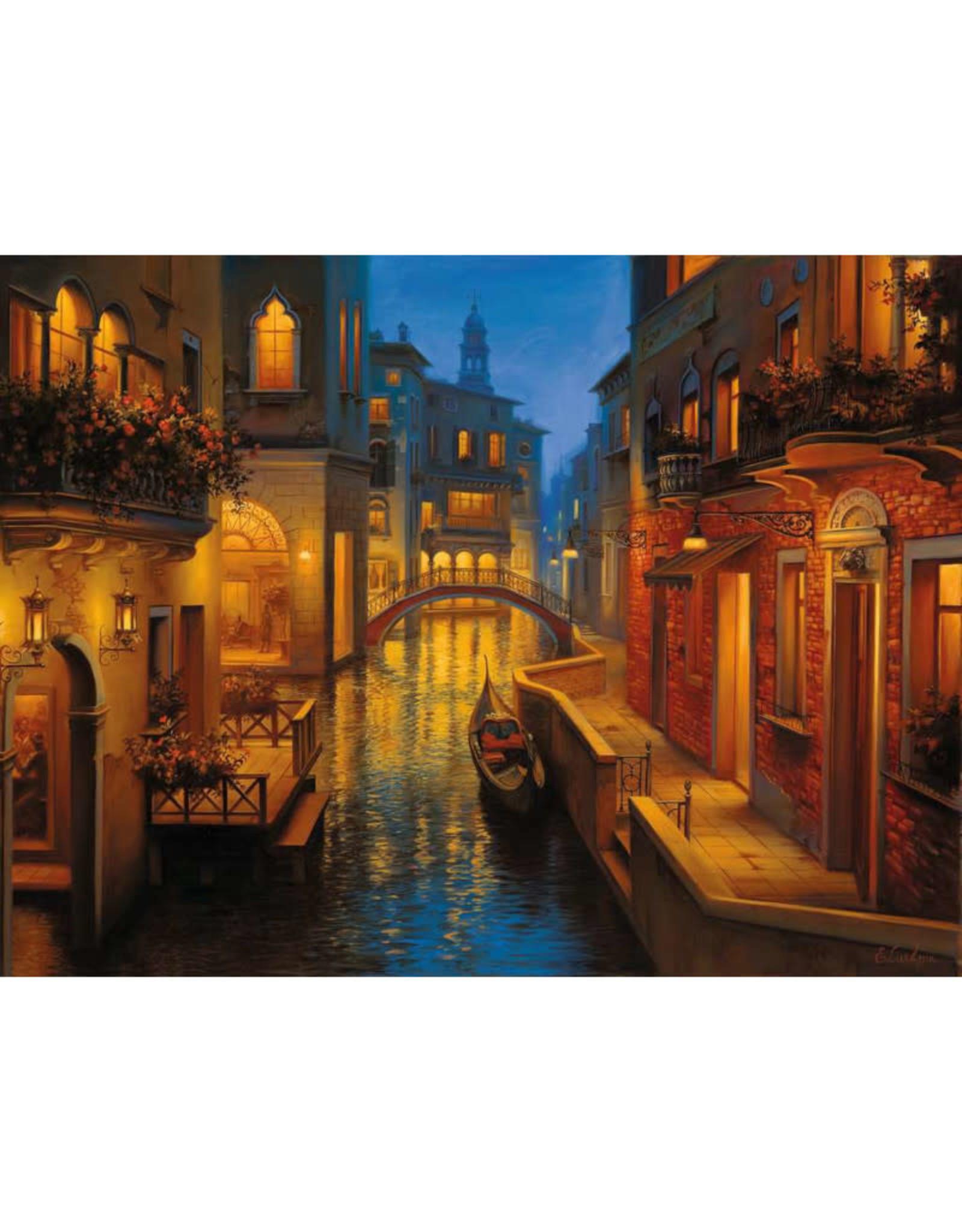 Ravensburger Waters of Venice 1500 PCS