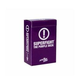 Skybound Superfight: Purple Deck Expansion