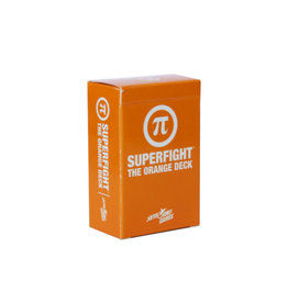 Skybound Superfight: Orange Deck Expansion