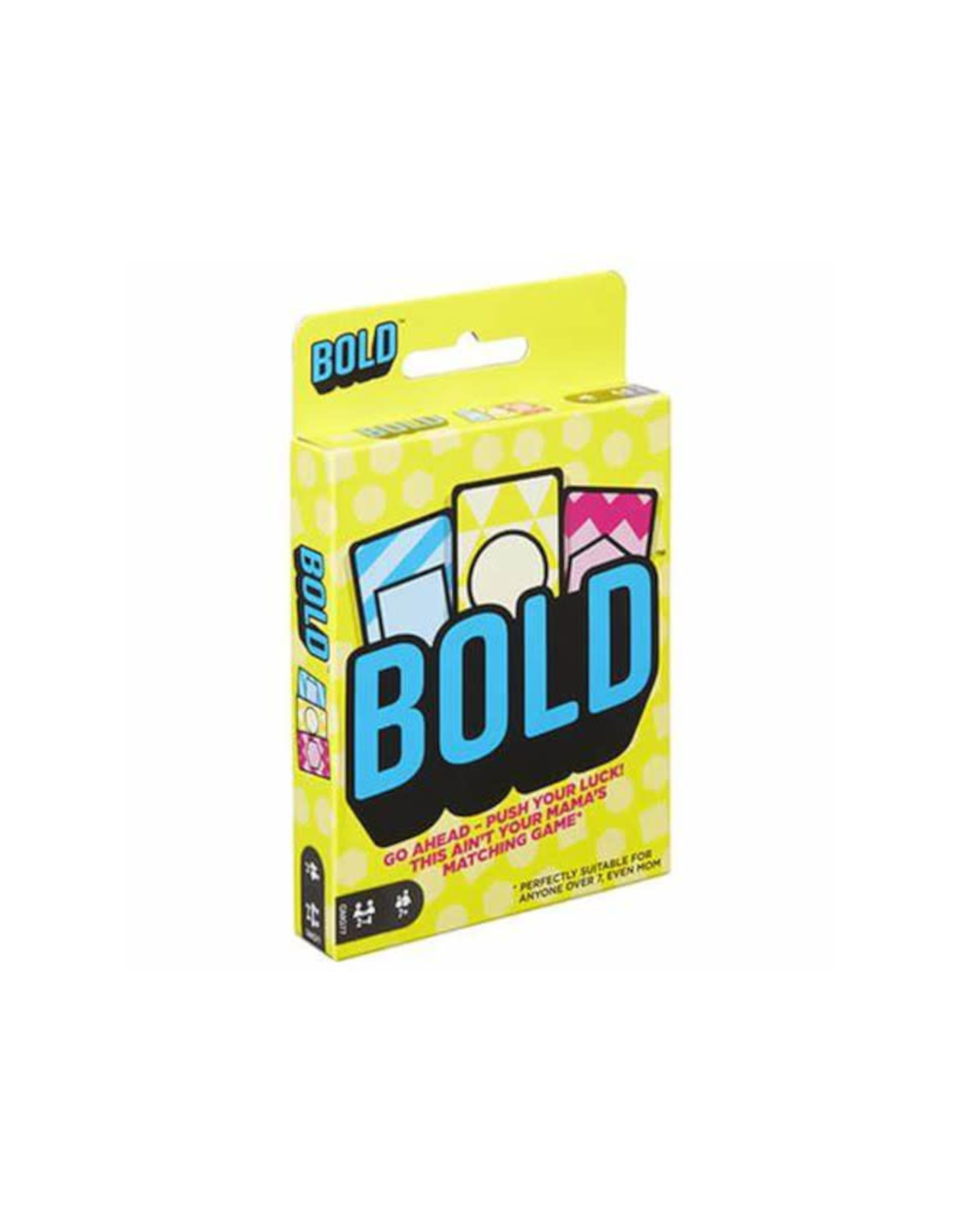 Mattel Bold