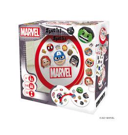 Spot It! Marvel Emojis