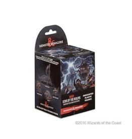 Wizkids D&D Miniatures Booster: Monster Menagerie