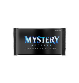 Game Night Games MTG Booster Pack: Convention Mystery