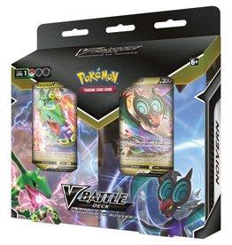 Pokemon Pokemon  V Battle Decks: Rayquaza V Noivern