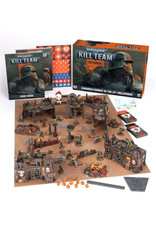 Games Workshop Warhammer Kill Team Octarius