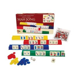American Travel Mahjong