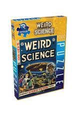 Renegade Games EC Comics Weird Science No 16 Puzzle 1000 PCS