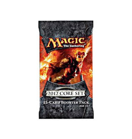 Magic: The Gathering CCG MTG Booster Pack: Core 2012