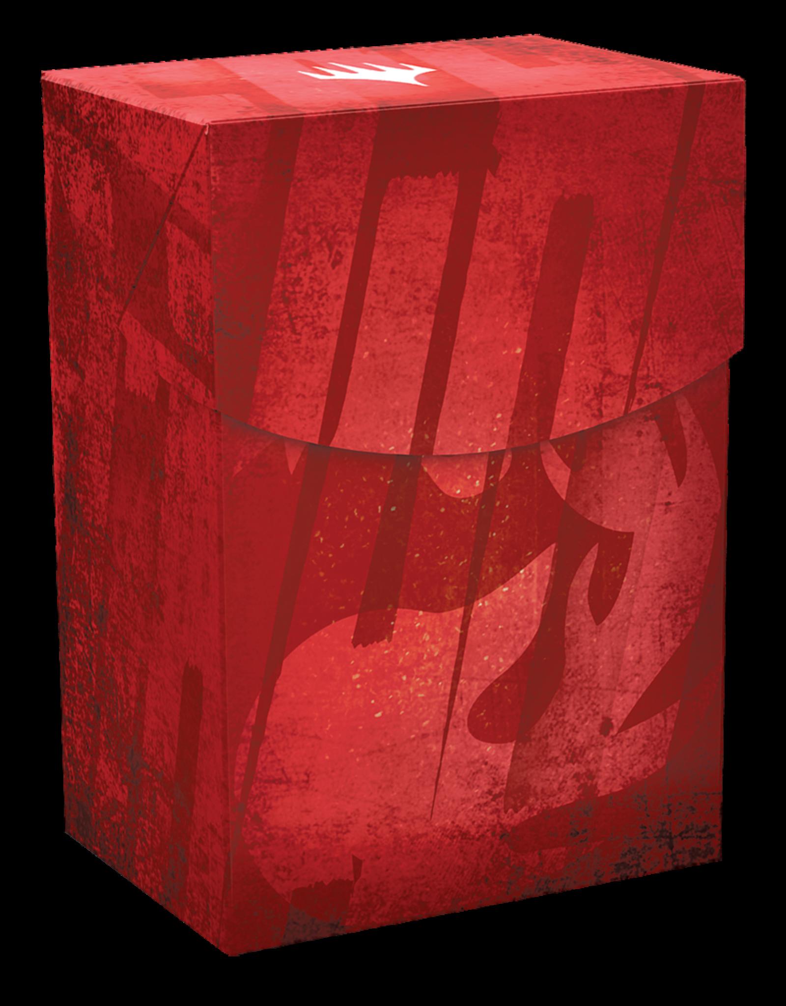 Wizards of the Coast (October-15 2021) MTG 2021 Pioneer Challenger Deck: Mono Red Burn