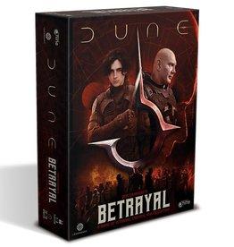 Gale Force 9 (November 2021 - January 2022) Dune: Betrayal