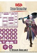 Gale Force 9 D&D RPG Token Set Bard