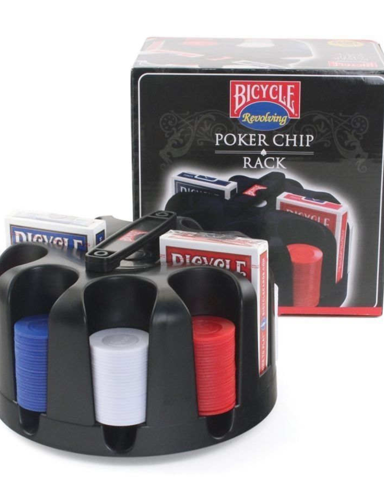 United States Playing Card Co Poker Chip Rack