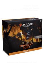 Wizards of the Coast MTG Innistrad Midnight Hunt Bundle