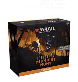 Wizards of the Coast MTG Innistrad Midnight Hunt Bundle (Pre-Order)