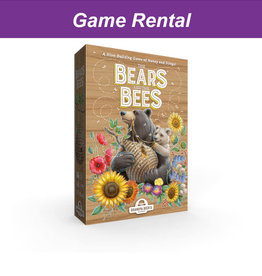 Grandpa Beck (RENT) Bears and the Bees For a Day. Love It! Buy It!