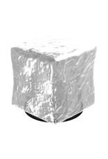 Wizkids D&D Unpainted Minis: Gelatonus Cube