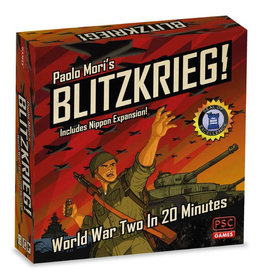 Miscellaneous Blitzkrieg Combined Edition