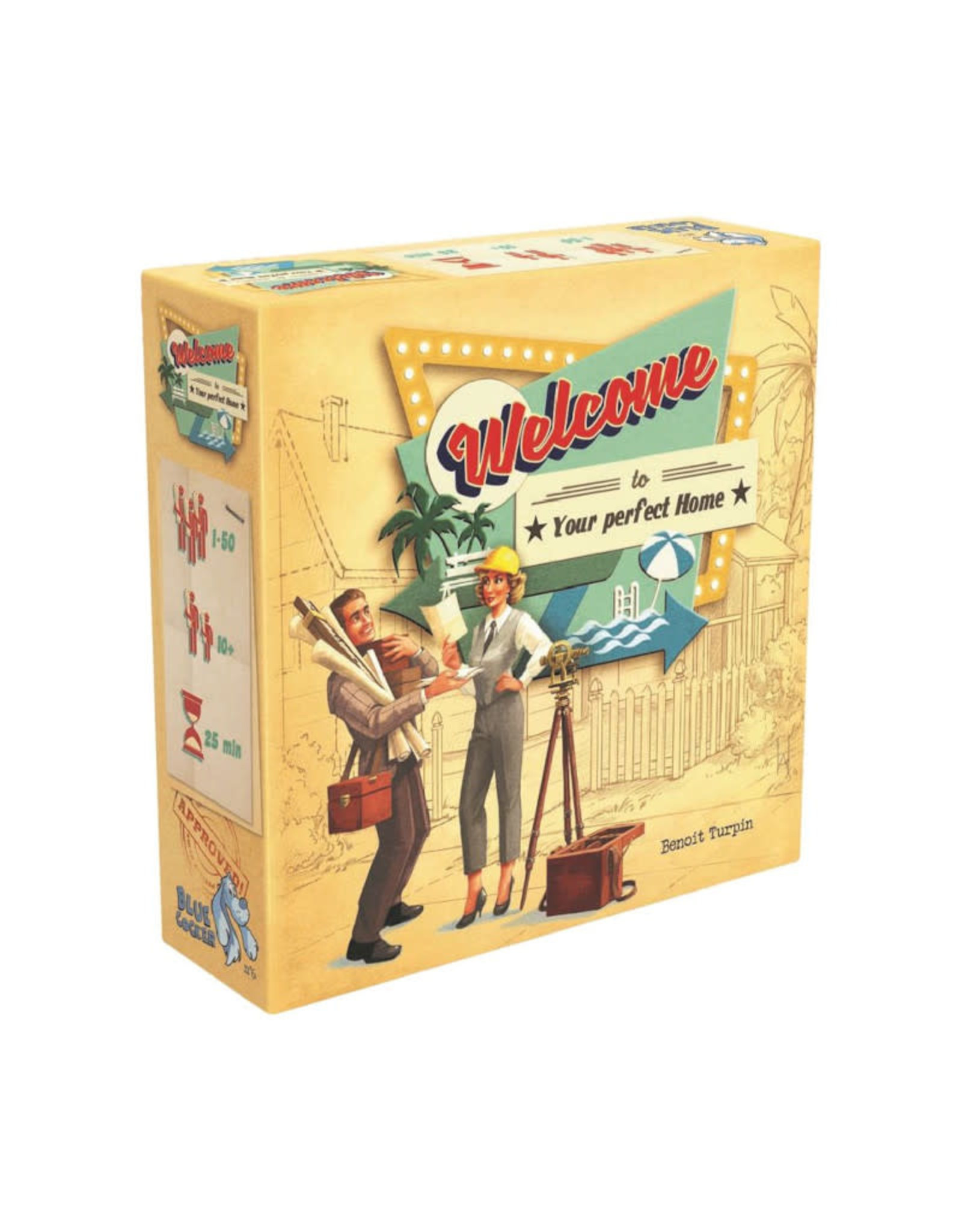 Deep Water Games Welcome To Your Perfect Home