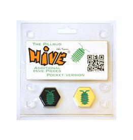 Smart Zone Games Hive Pocket Pillbug Expansion