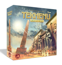 Miscellaneous Tekhenu: Obelisk of the Sun