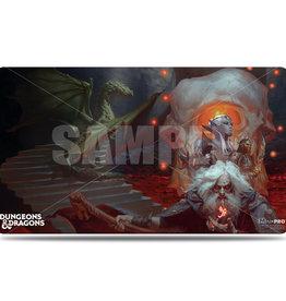 Playmat: D&D Waterdeep Dungeon