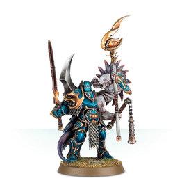 Games Workshop Warhammer Age of Sigmar Curseling Eye of Tzeentch