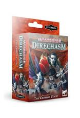 Games Workshop Warhammer Underworlds Crimson Court