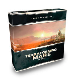 Stronghold Games Terraforming Mars Small Box Case
