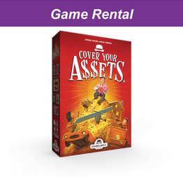 Grandpa Beck (RENT) Cover Your Assets For a Day. Love It! Buy It!