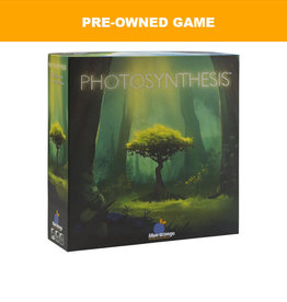 Blue Orange Games (Pre-Owned Game) Photosynthesis