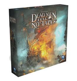 Renegade Games (November-15 2021) Dead Men Tell No Tales