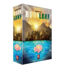 Capstone Games (January - March 2022) BoonLake