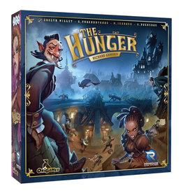 Rio Grande Games The Hunger