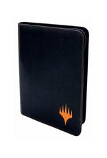 Pro-Binder: MTG 9-Pocket Zipper Mythic Edition