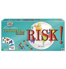 Winning Moves Risk 1959 Edition